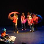 Theater-Abenteuer-Reise