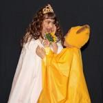 Malwida - die Königin der Farben