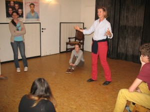 THEATERWORKSHOP BASIC